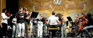 Violin Masterclass 2020