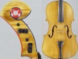 Malta | Violin Making Competition | 2020