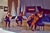 Malta International Composition Competition for String Quartet