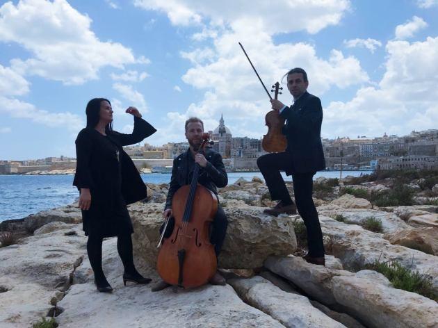Malta Piano Trio