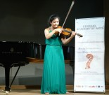 Malta International Baroque Instruments Making Competition | 2021